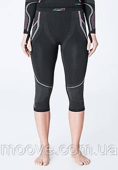 Accapi Ergoracing 3/4 Trousers Woman M/L black