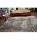 Ковер LOVE SHAGGY 80x150 см 93600 серо-коричневый, фото 3