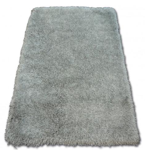Ковер LOVE SHAGGY 60x110 см 93600 серый