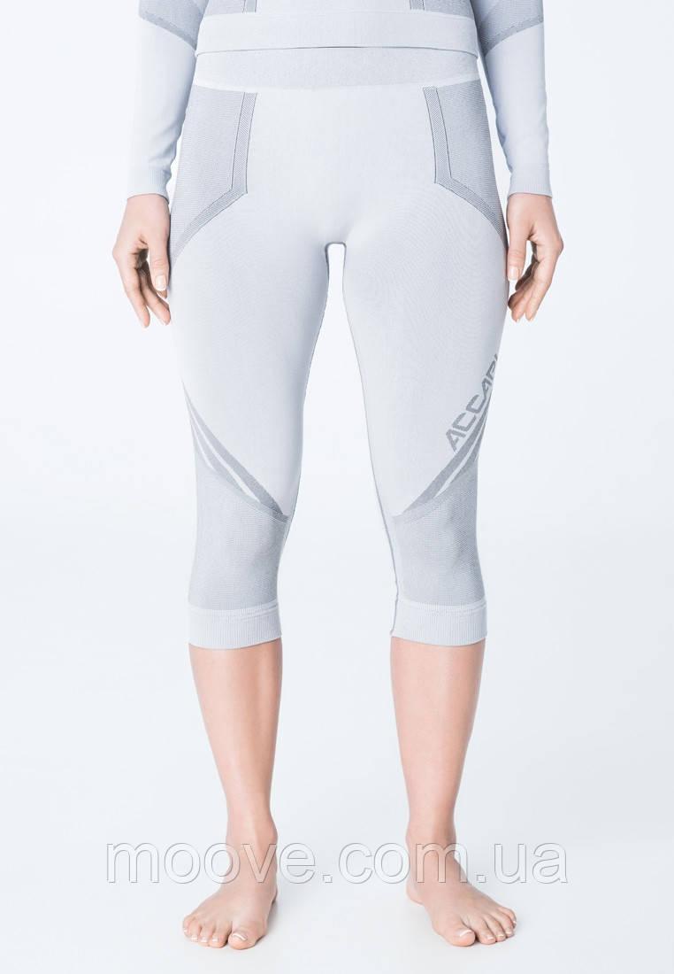 Бриджи жен. Accapi Propulsive 3/4 Trousers Woman 950 silver XS/S