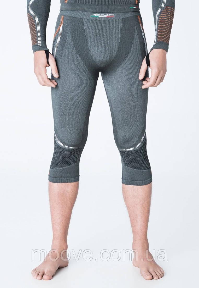 Accapi Ergoracing 3/4 Trousers Man XL/XXL anthracite