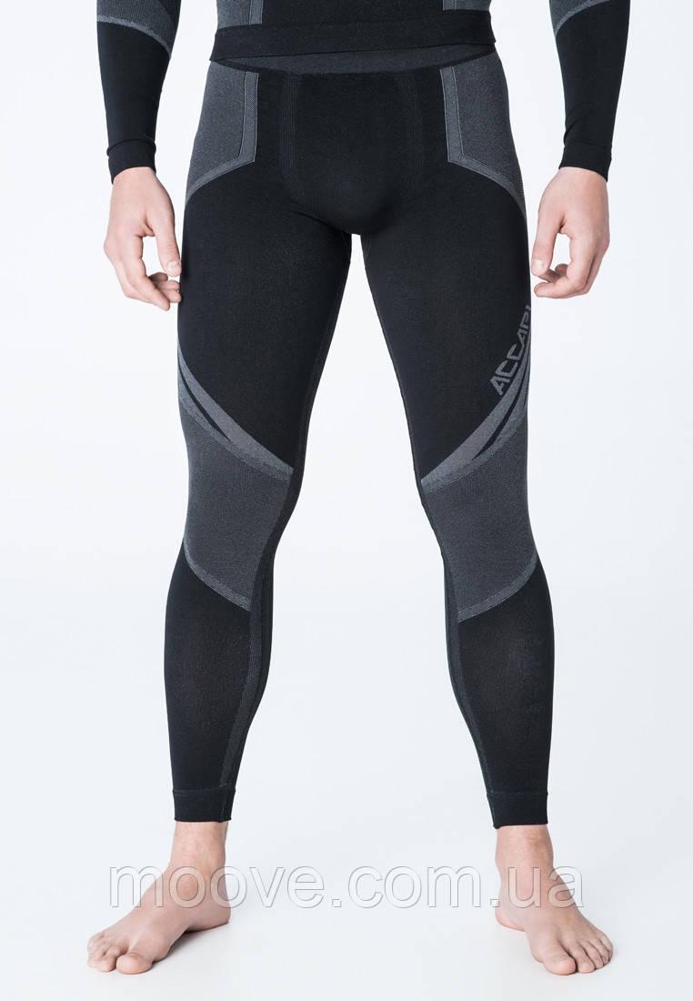 Accapi Propulsive Long Trousers Man XL/XXL black