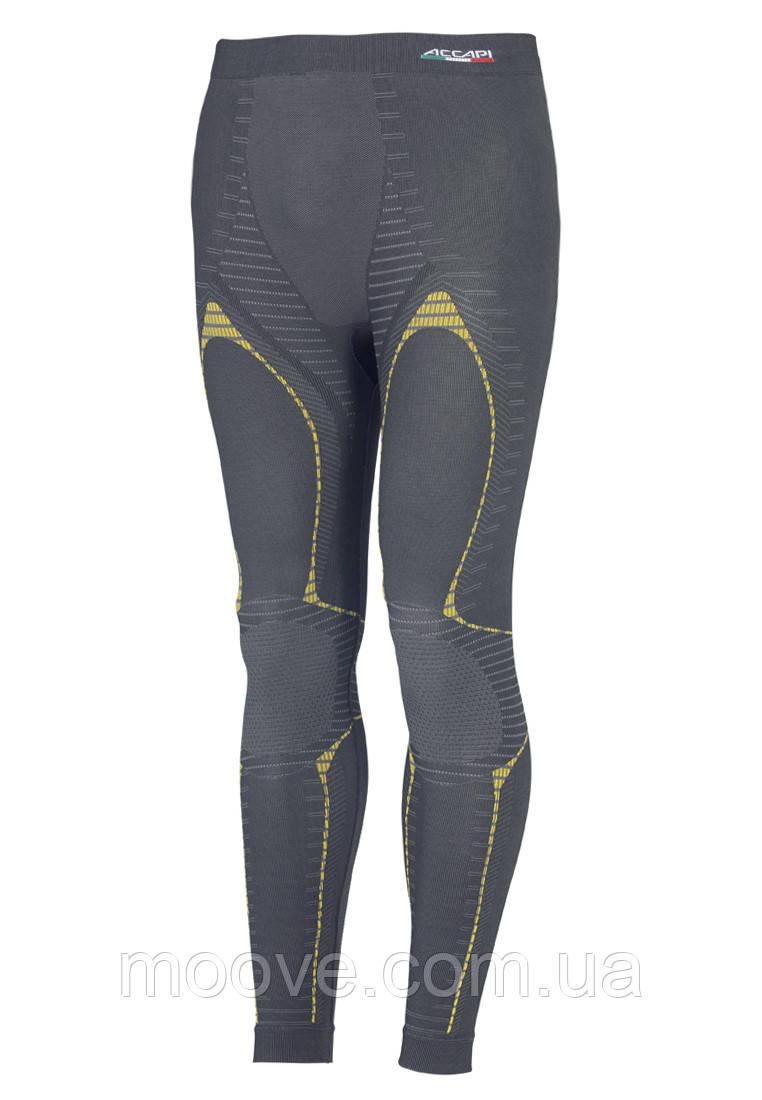 Термоштаны муж. Accapi X-Country Long Trousers Man 966 anthracite XL/XXL