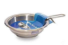 Сковорода из нержавеющей стали Arian Gastro 18см