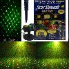 Лазерный звездный проектор Star Shower Laser Light., фото 3