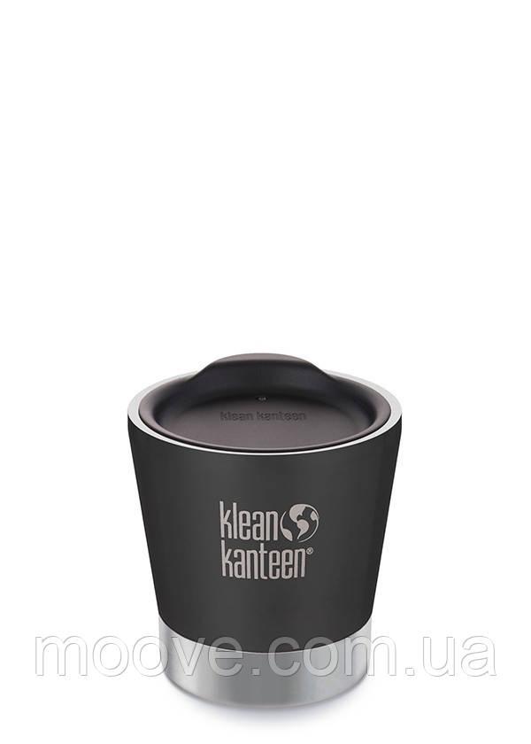 Klean Kanteen Insulated Tumbler Shale Black (matt) 237 мл