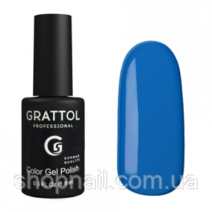 Grattol Gel Polish Azure №088, 9ml