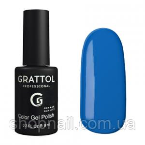 Grattol Gel Polish Azure №088, 9ml, фото 2