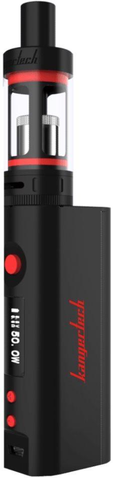 Электронная сигарета Subox Mini Starter Kit (Black Edition)