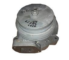 Насос водяной УРАЛ (с двигателем КАМАЗ) (шкив 3 ручья)