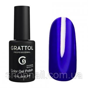 Grattol Gel Polish Ultramarine №090, 9ml