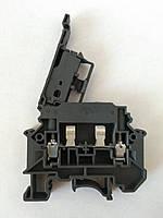 Клеммная колодка предохранителя 5 x 20, фото 1