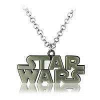 Кулон  Star Wars Logo Bronze