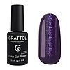 Grattol Gel Polish Shining Purple №091, 9ml