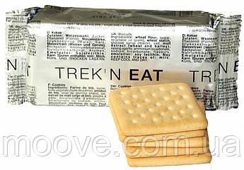 Trekn Eat Biscuits