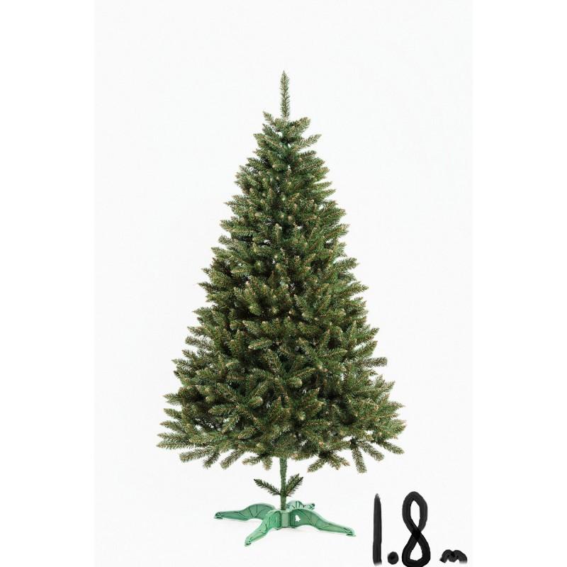 """Искусственная елка """"Анастасия"""" Зелёная 1.8м"""