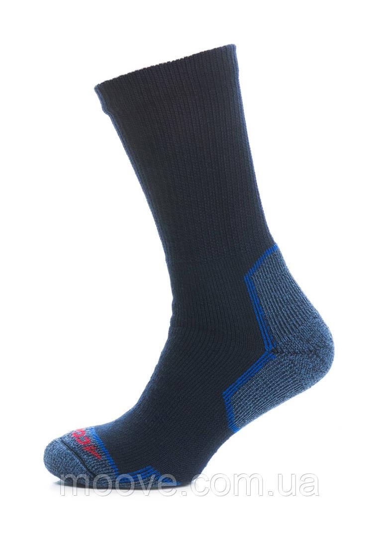 Треккинговые носки Accapi Trekking Hard Short 941 navy 37-39