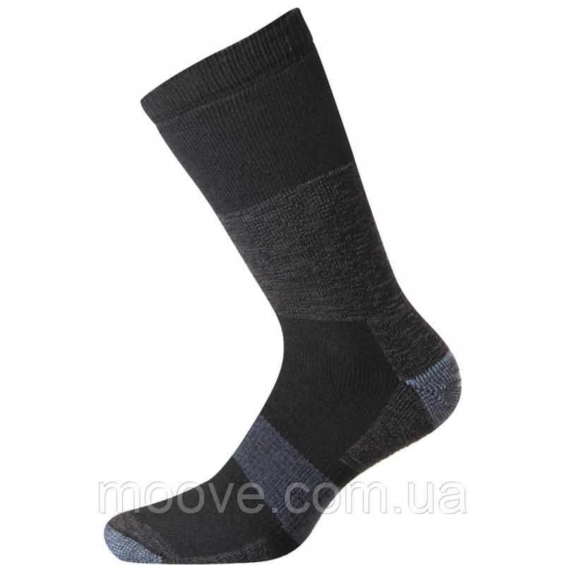 Треккинговые носки Accapi Trekking Light 999 black 42-44