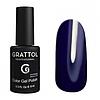 Grattol Gel Polish Dark Ultramarine №095, 9ml
