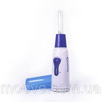 SteriPEN Classic 3 Ultraviolet Water Purifier c 40-микронным предфильтром