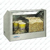 Витрина тепловая для попкорна КИЙ-В ВТПК-1000