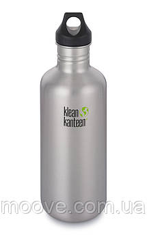 Klean Kanteen Classic 1182 ml Brushed Stainless