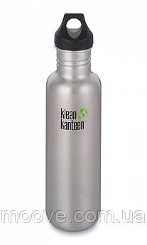 Klean Kanteen Classic Brushed Stainless 800 мл