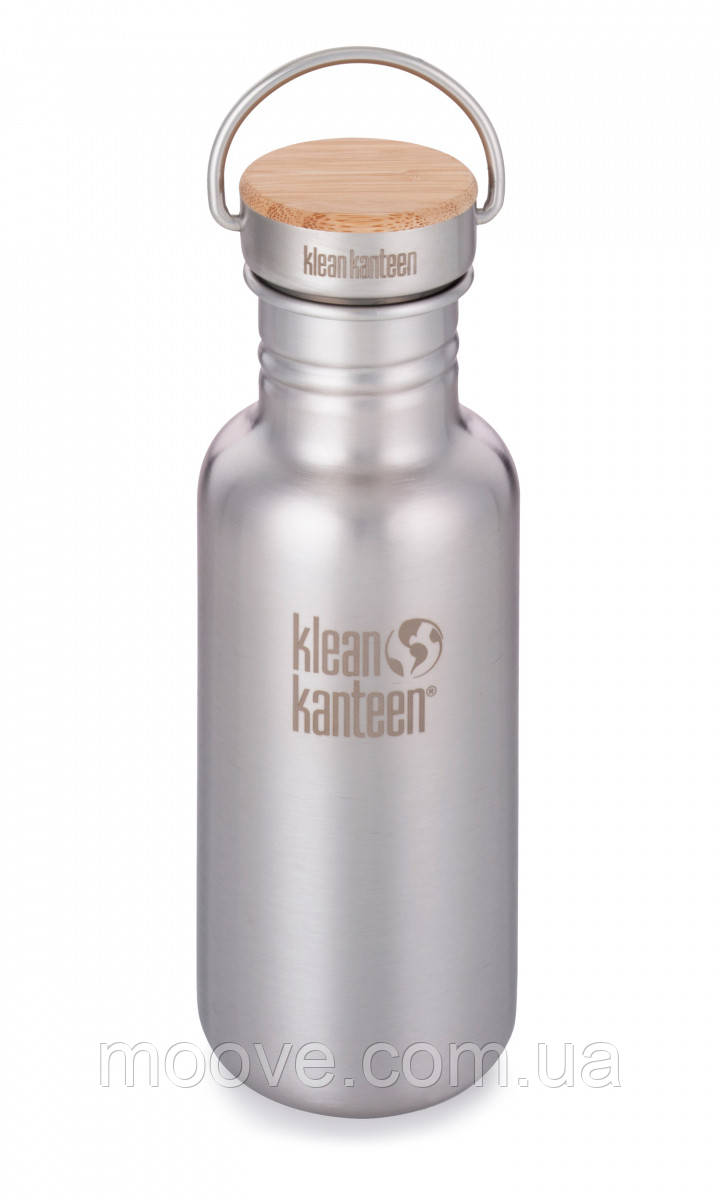 Klean Kanteen Reflect Brushed Stainless 532 мл