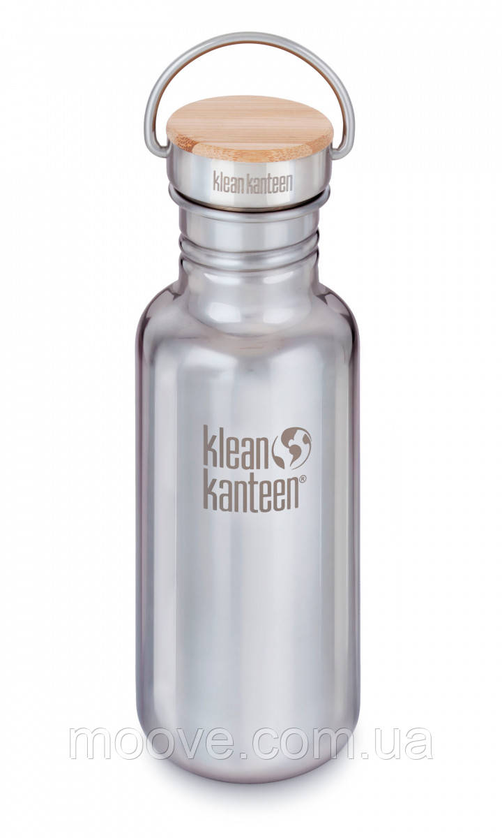 Klean Kanteen Reflect Mirrored Stainless 532 мл