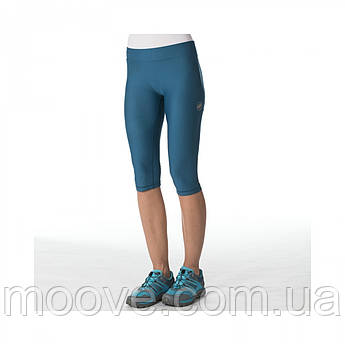 Mammut Mtr 201 Tights 3/4 Women S Dark Pacific