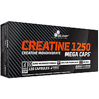 Olimp Sport Nutrition Creatine Mega Caps 1250 mg , 120 caps