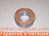 Подшипник 180203 электродвиг. привода вентилятора ВАЗ, ЗАЗ 1102, 1103, 1105, Москвич (6203-2RS) (DPI)