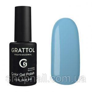 Grattol Gel Polish Clear Sky №110, 9ml