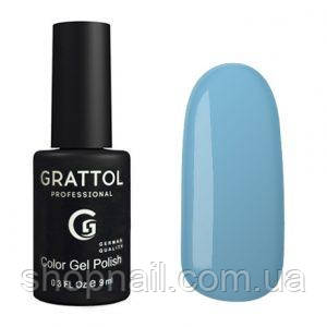 Grattol Gel Polish Clear Sky №110, 9ml, фото 2