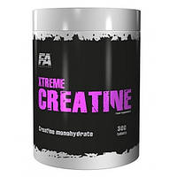 Креатин Fitness Authority Xtreme Creatine, 300 tabs