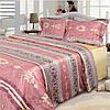 Двоспальне постільна білизна з бамбука 215х175 Ярослав