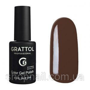 Grattol Gel Polish Сorretto №140, 9ml