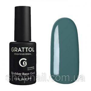 Grattol Gel Polish Shaded Spruce №145, 9ml, фото 2