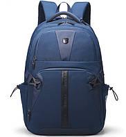 Рюкзак городской Aoking Freestyle Blue