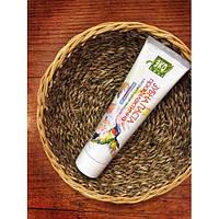 Зубная паста профилактическая с экстрактом цветов календулы, Эколюкс, 100 мл, фото 1