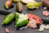 Лайм Фингер, (Citrus australasica, Finger Lime) 10-20 см.ПРИВИТЫЙ Комнатный, фото 1
