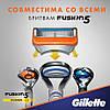 Gillette Fusion Power 16 шт. +  гель для бритья Fusion Proglide gel оригинал Германия, акция, скидка, фото 10