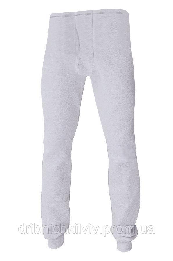 Термобелье - мужские термо-штаны