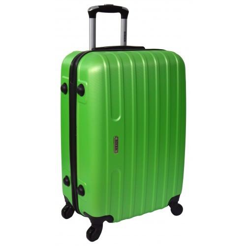 Дорожный чемодан Line (небольшой). Разные цвета.