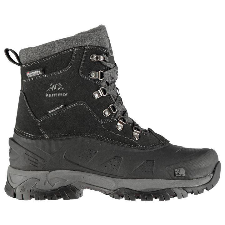 Ботинки Karrimor Fur III Mens Snow Boots