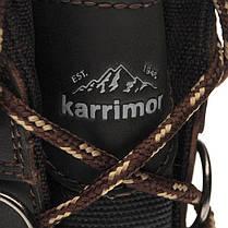 Ботинки высокие Karrimor Bering Mens Snow Boots, фото 3