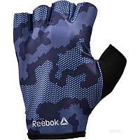 Перчатки для фитнеса Reebok RAGB-12333CM