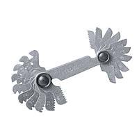 Різьбомір 0.4 - 6 mm, Silverline, 9017801000