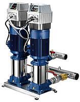 Станция повышения давления CH2CDLF8-6/EI1