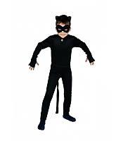 Детский костюм Супер Кот для мальчиков 3,4,5,6,7 лет Костюм Супер герои в масках для детей 343